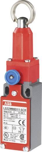 ABB Biztonsági csörlő kapcsoló 400 V/AC 1,8 A LS32M98D11-SCR 1 záró, 1 nyitó Csörlő