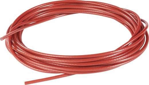 ABB Vontatókötél LSR piros LSR5548