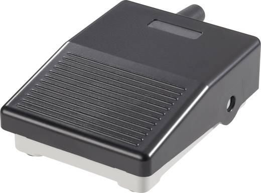 ABB Mini lábkapcsoló IPM2B Műanyag ház Fekete 1 váltó 250 V/AC 3 A