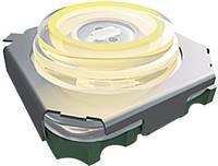 Marquardt rövidlöketű nyomógomb, 50 mA 28 V/DC, 1 x ki, 3006.2101 (3006.2101) Marquardt