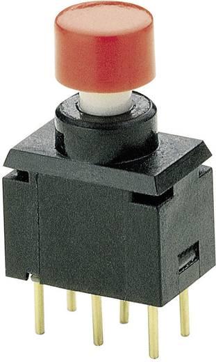 Marquardt miniatűr kapcsoló 1 x be/(be) 28 V/DC 0,01 A, 9450.0150