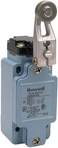 Tokozott pozíció kapcsoló, acélgörgős lengőkar, 1 x záró/nyitó, Honeywell GLAC01A1B
