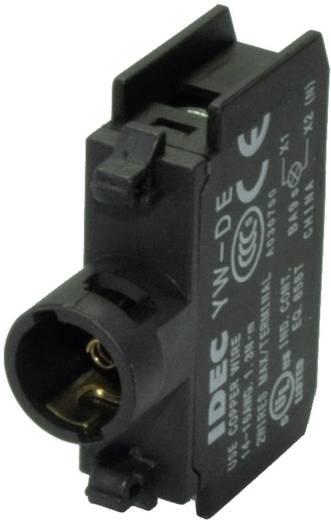 LED foglalat Idec YW-DE