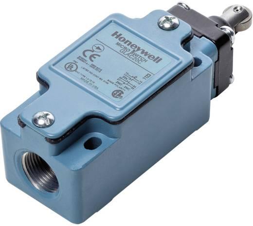 Tokozott pozíció kapcsoló, görgős csap, 1 x záró/nyitó, Honeywell GLAC20C