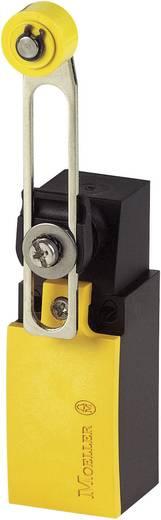 Helyzetkapcsoló, 1 záró, 1 nyitó állítható görgős emelő 400 V/AC 4 A LS Eaton LS-S11/RLA