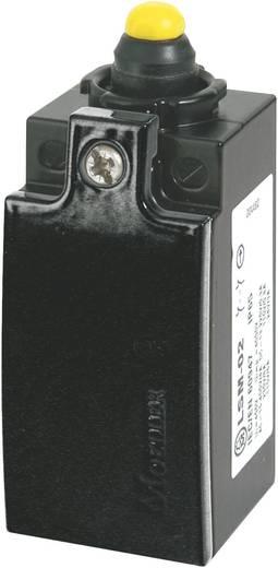 Helyzetkapcsoló gömbölyű lökőfejjel, bővíthető 1 záró, 1 nyitó Kúpos ütköző 400 V/AC 4 A Eaton LS-S11S-SW