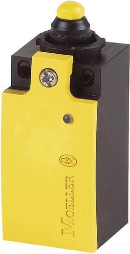Helyzetkapcsoló gömbölyű lökőfejjel, bővíthető 1 záró, 1 nyitó Kúpos ütköző 400 V/AC 4 A Eaton LS LSE-11