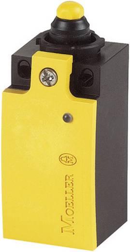 Helyzetkapcsoló 400 V/AC 4 A LS gömbölyű lökőfejjel, bővíthető1 záró, 1 nyitó Kúpos ütköző Eaton LS-11DA