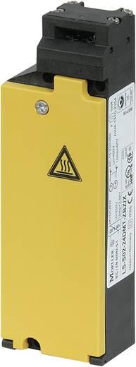 Biztonsági reteszelés nyitó működtető nélkül 24 V/DC 3 A Eaton LS-S02-24DFT-ZBZ/X 2