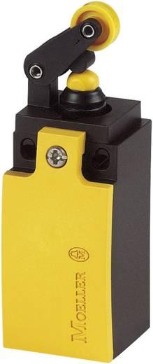 Eaton Helyzetkapcsolók, 400 V/AC 4 A LS komplett készülékek LS-S11S/L 1 záró, 1 nyitó Görgős kar