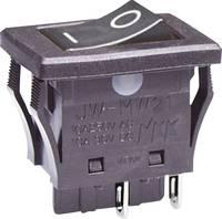 Billenőkapcsoló, 250 V/AC 10 A NKK Switches JWMW21RA1A (JWMW21RA1A) NKK Switches