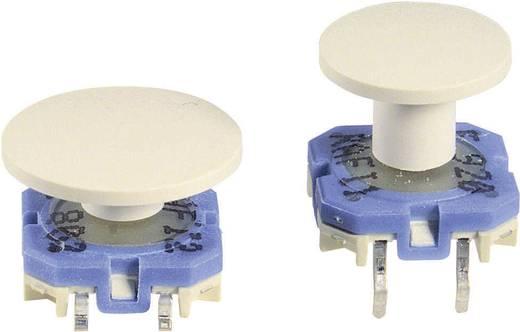 Nyomógombfej rövid löketű nyomógombokhoz RAFI 546167090