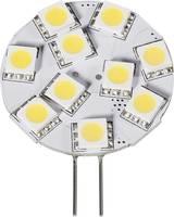 LED DioDor, dimmelhető, 30 V G4 1.7 W = 25 W Melegfehér, tartalom: 1 db DioDor