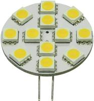 LED DioDor, dimmelhető, 30 V G4 2.2 W = 25 W Melegfehér, tartalom: 1 db DioDor