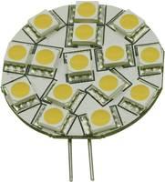 LED DioDor, dimmelhető, 12 V G4 2.6 W = 35 W Melegfehér, tartalom: 1 db DioDor