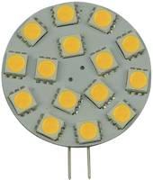 LED DioDor, dimmelhető, 30 V G4 2.6 W = 35 W Hidegfehér, tartalom: 1 db, DIO-LED15MG4LKW DioDor