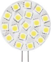 LED DioDor, dimmelhető, 30 V G4 2.6 W = 35 W Melegfehér, tartalom: 1 db DioDor