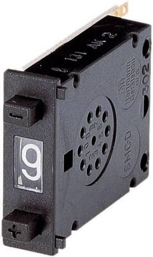 Hartmann Kódkapcsoló 129505Zárókupak sorozat (pár)-