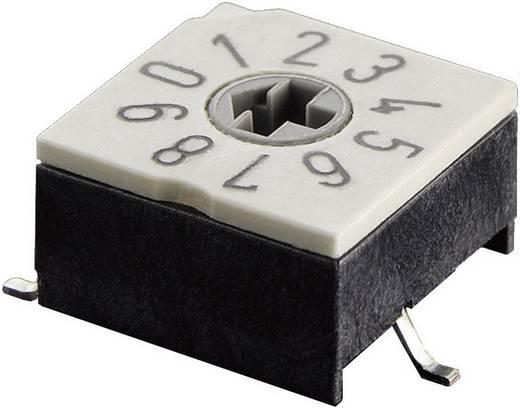 Forgó kódkapcsoló P60AS 703
