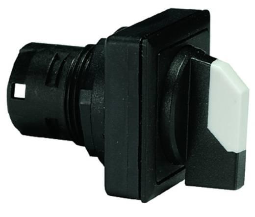 Fekete 1 x 90 ° RAFI 1.30.093.500/0200 6 db