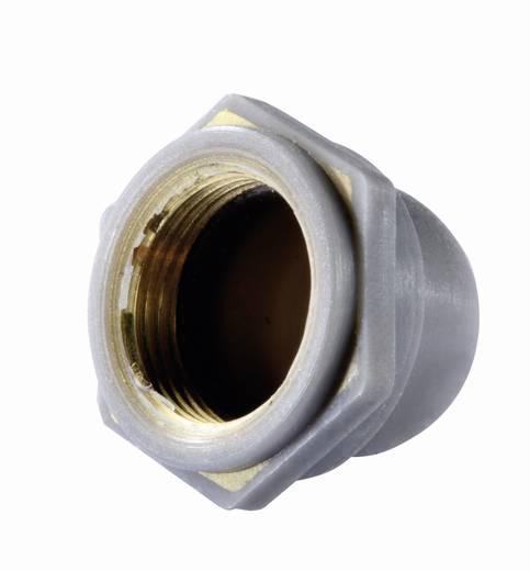 Knitter-Switch tömítősapka ET 207 ET 207 tömítősapka szürke alkalmas az MPE/MPG nyomáskapcsolóhoz
