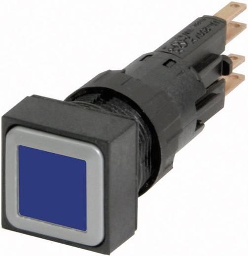 Nyomógomb Kék Eaton Q18LT-BL/WB 1 db