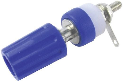 Póluscsatlakozó Kék 15 A Cliff TP/1 1 db