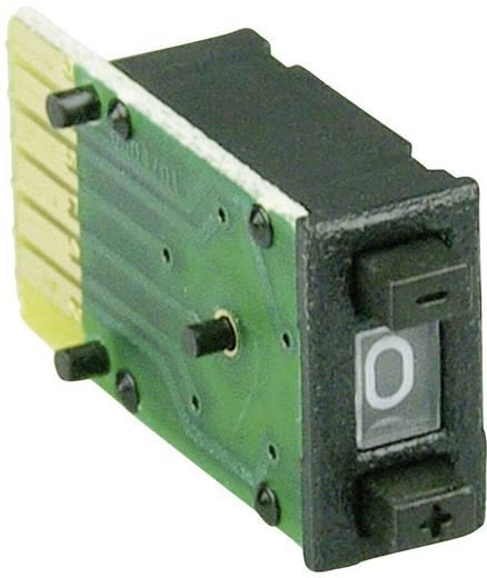 Kódkapcsoló, védőburkolat nélkül, decimális, Cherry Switches PAAA-3000