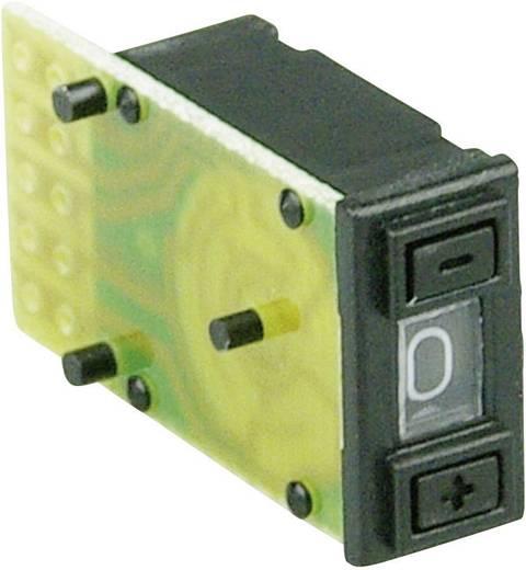 Cherry kódkapcsoló, védő burkolattal, PACA-3014