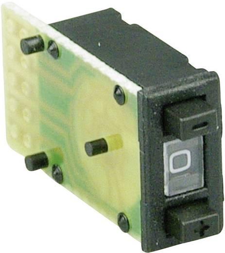 Cherry kódkapcsoló, védő burkolat nélkül, PAHA-3000