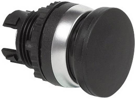 Gomba nyomógomb Műanyag előlapi gyűrű Piros BACO L21AC01 1 db