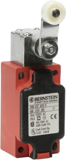 Pozíció kapcsoló, tengelyes/görgős, 240 V/AC, 10 A, 40 mm, 1 záró/1 nyitó, Bernstein ENK-U1Z AHS-V