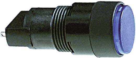 Jelzőlámpák lámpa foglalattal, 35 V 1.2 W, foglalat: T4.5, RAFI 1.65.111.076/0000, tartalom: 10 db