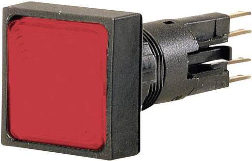 Jelzőlámpa, kúpos, piros 24 V/AC Eaton Q25LH-RT 1 db