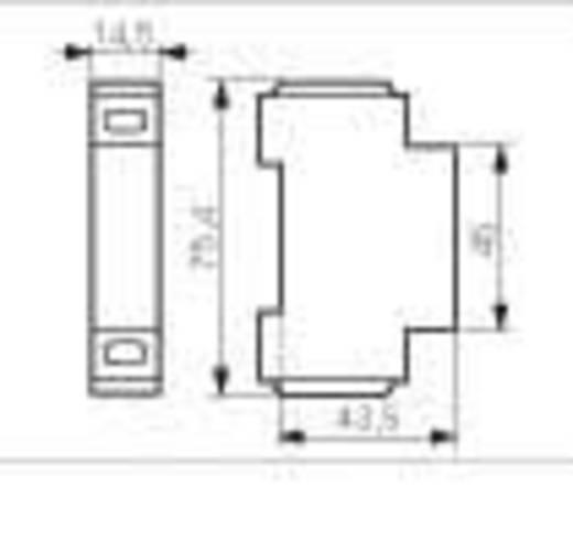 Érintkezőelem 230 V/AC BACO BA0172065 1 db
