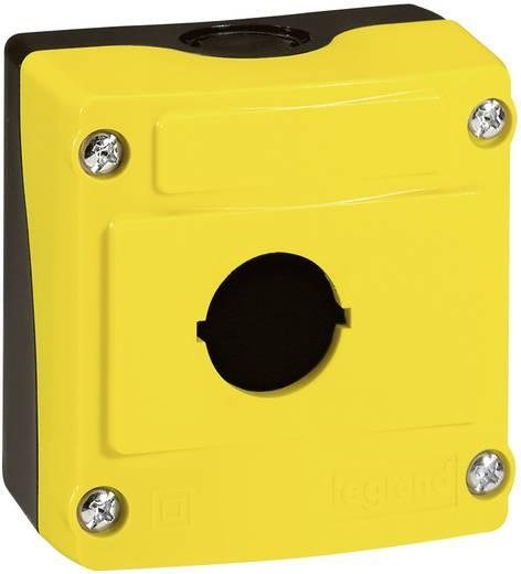 BACO Üres készülékdoboz furattal LBX0100J