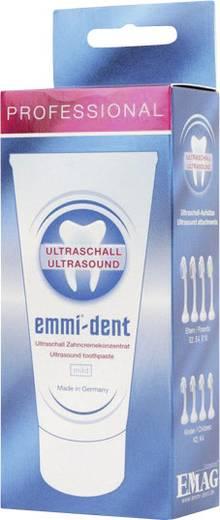 Fogkrém ultrahangos fogkefékhez 75ml enyhe EmmiDent 65035