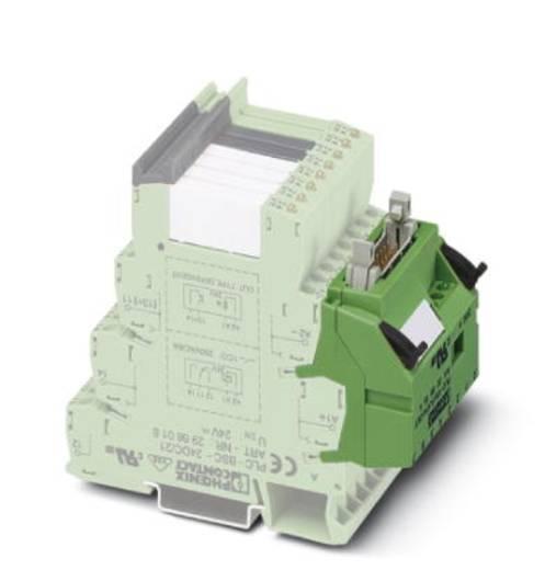 Zöld 1 db Phoenix Contact PLC-V8/FLK14/OUT