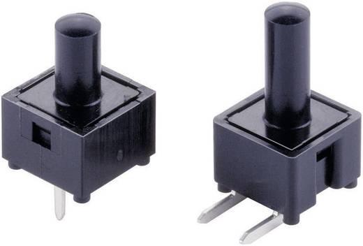 Miniatűr nyomógomb 15 mm