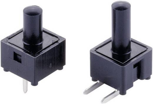 Miniatűr nyomógomb 18.5 mm
