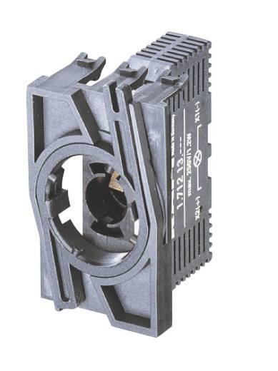 Érintkezőelem 250 V RAFI 1.71.214.001/0000 10 db