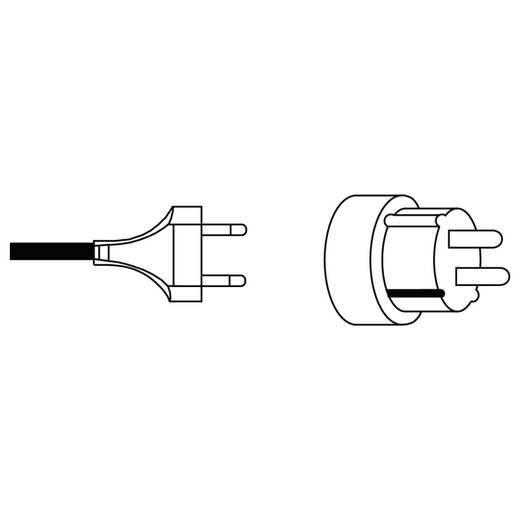 USA/magyar konnektor átalakító úti adapter, Hama 00044211