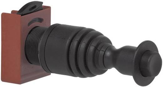 Joystick rögzítőadapterrel fekete BACO LM4A 1 db