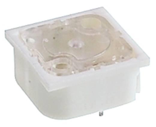 Nyomógomb 35 V 0.1 A 1 x KI/(BE) RAFI 3.14.001.001/0000 Nyomó 25 db
