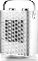 Kerámia hősugárzó, 1200/2000 W 220-250 V/50-60 Hz, fehér, Unold Unold