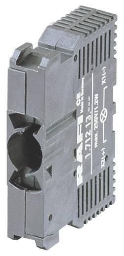 Lámpafoglalat, 250 V RAFI 5.00.070.078/0000 10 db