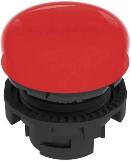 Világító előtét piros Pizzato Elettrica E21ILA310 1 db