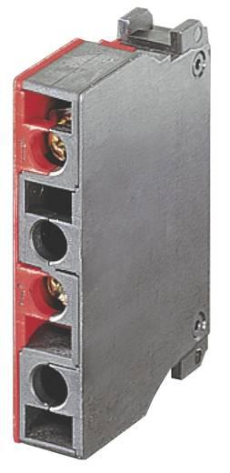 Érintkezőelem 1 nyitó, 1 záró nyomó 250 V/AC RAFI 5.00.100.143/0000 5 db