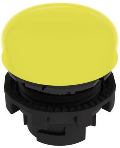 Világító előtét sárga Pizzato Elettrica E21ILA510 1 db