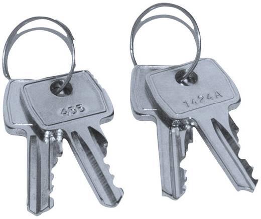 BACO Tartalék kulcs, 2 részes készlet Nr. 455